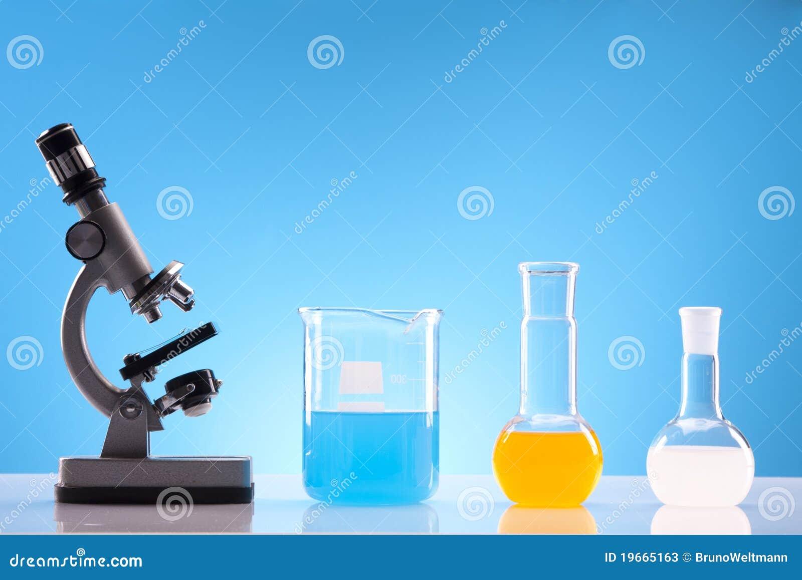 Eenvoudige Chemie