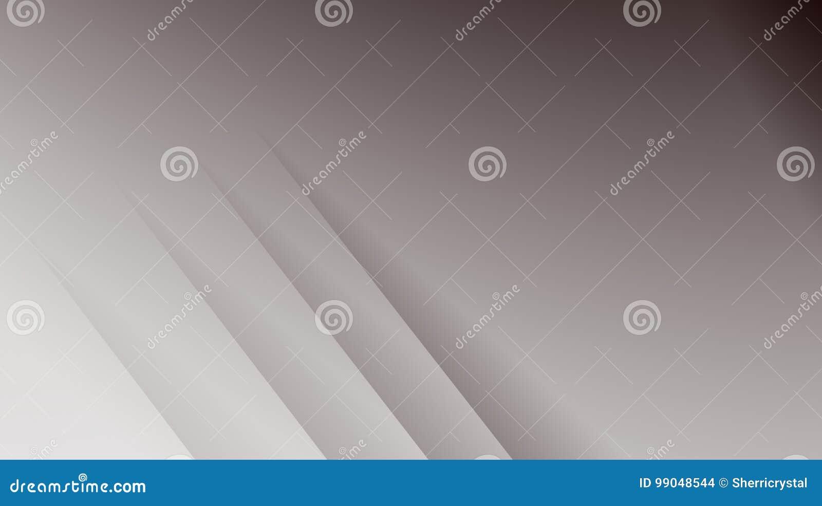 Eenvoudige grijze moderne abstracte fractal illustratie als achtergrond met parallelle diagonale lijnen
