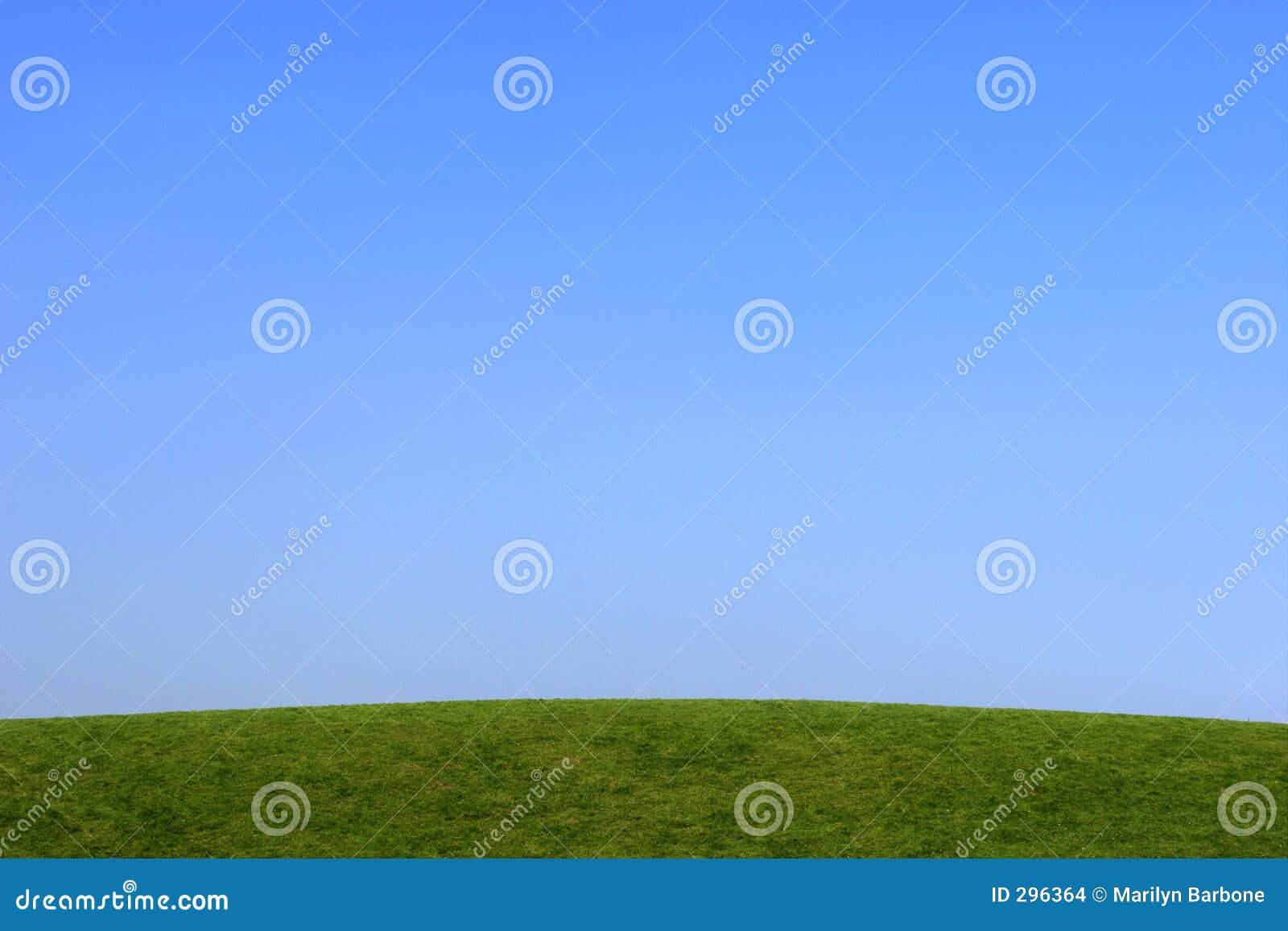 Eenvoudige Horizon