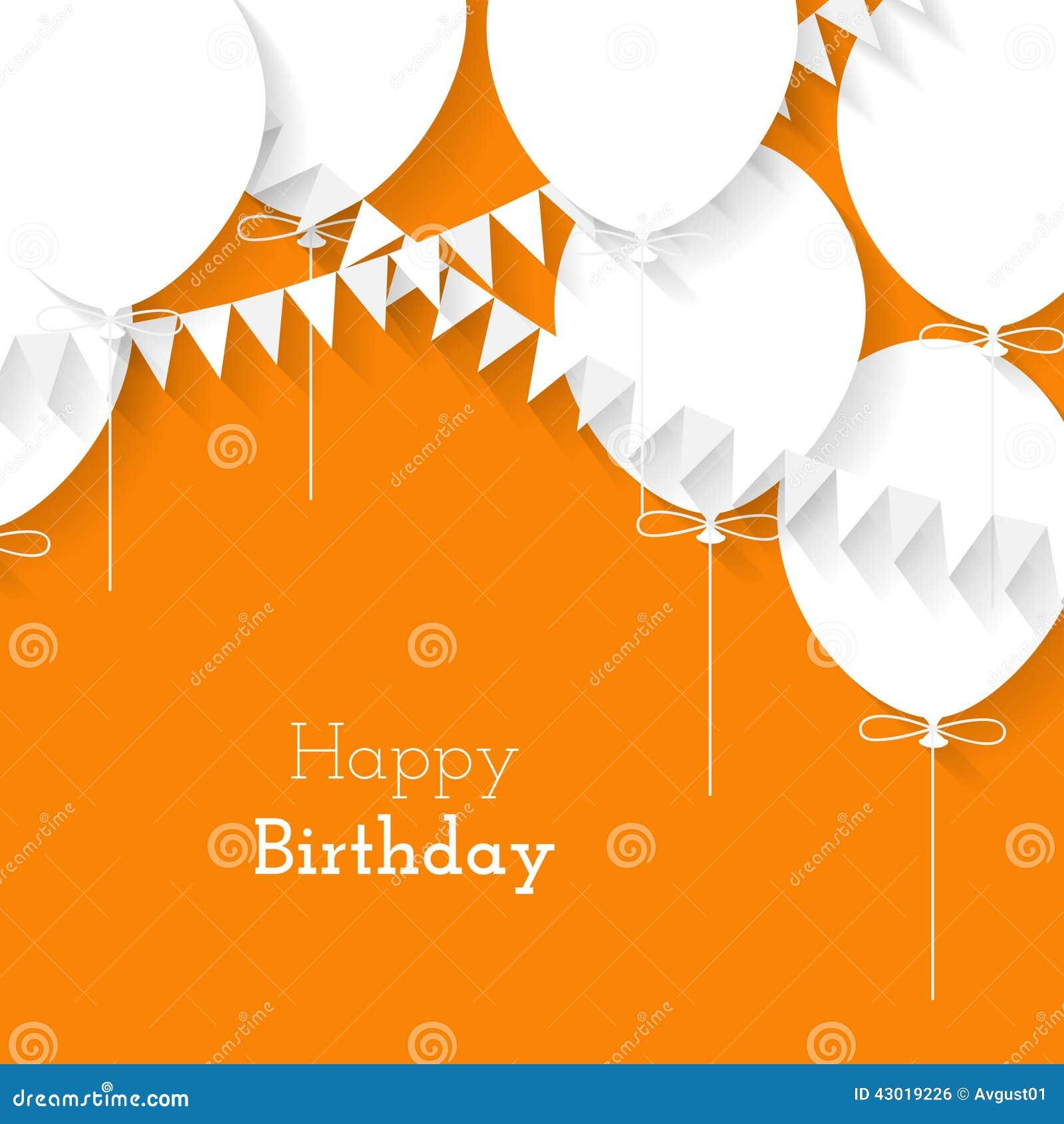 Verjaardag Oranje
