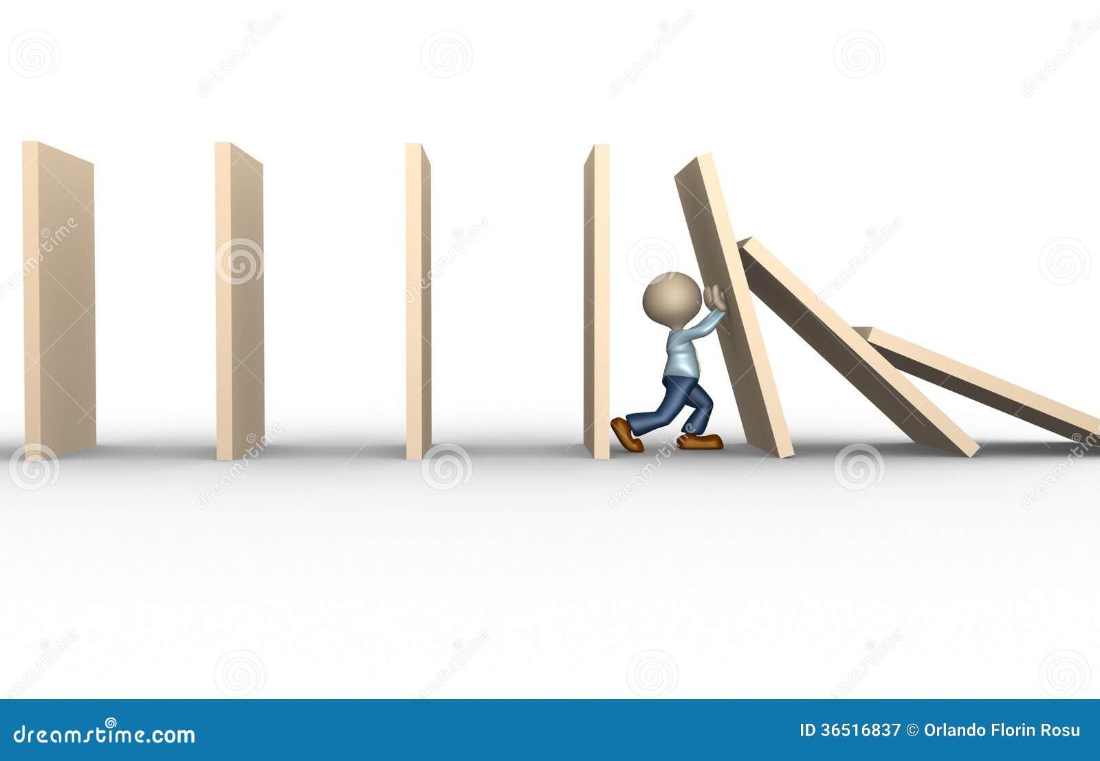 Effet de domino