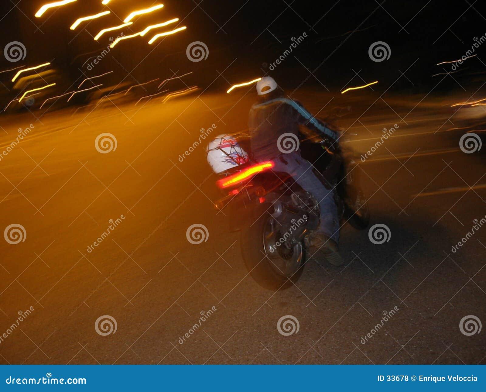 Effet de Moto