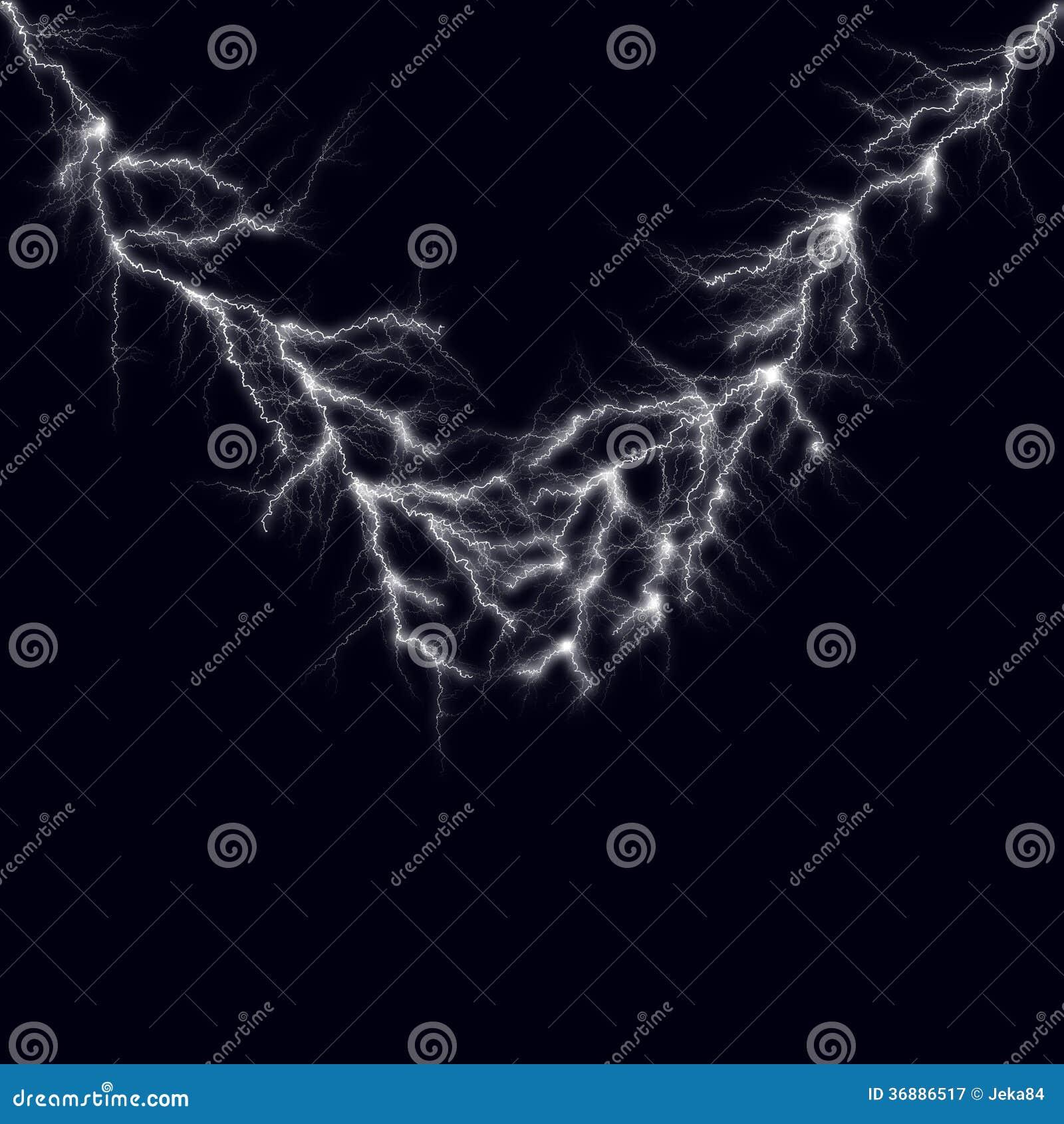 Download Effetto della luce illustrazione di stock. Illustrazione di potenza - 36886517