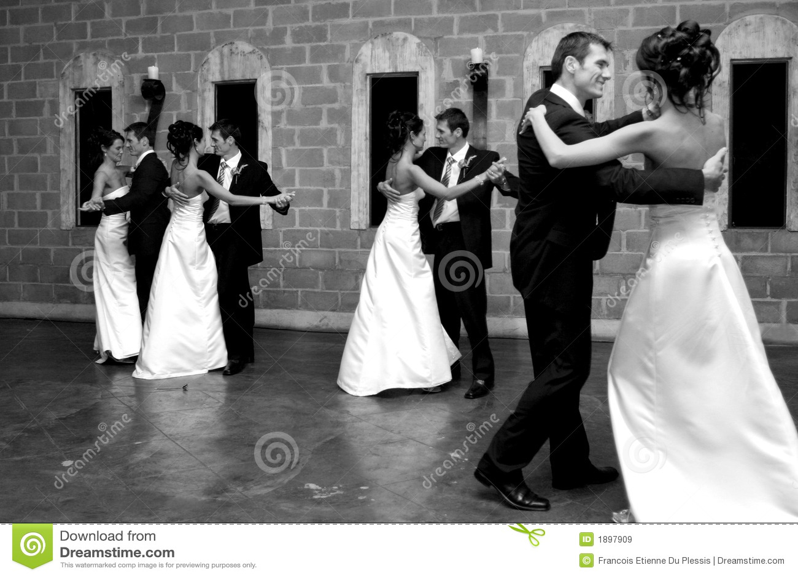 Effetto di ballo