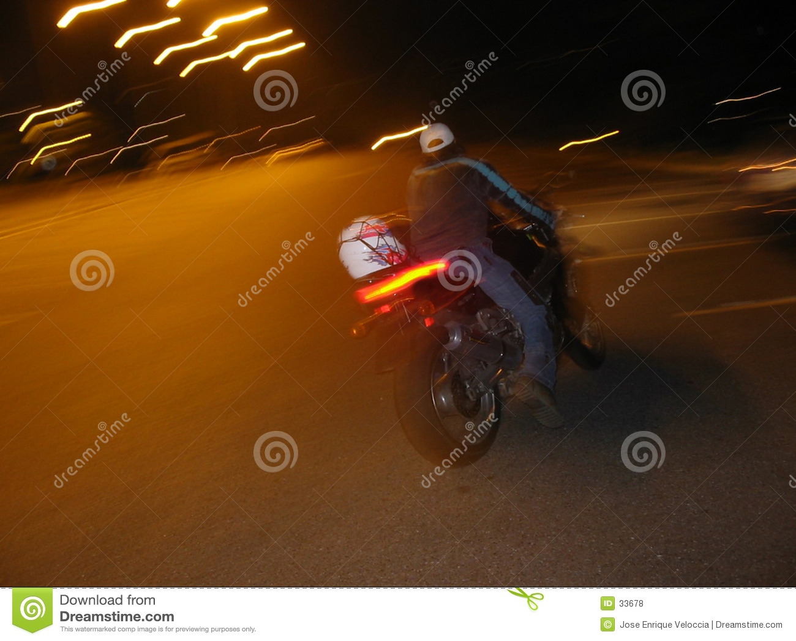 Effetto di Moto