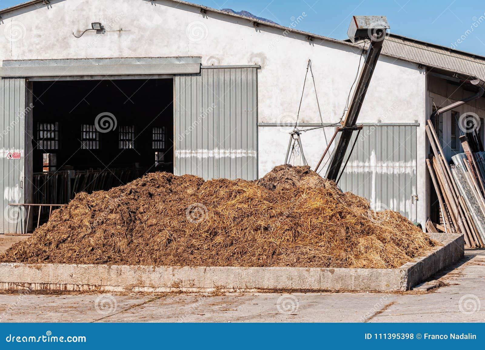 Effrayez l engrais qui sera employé pour fertiliser