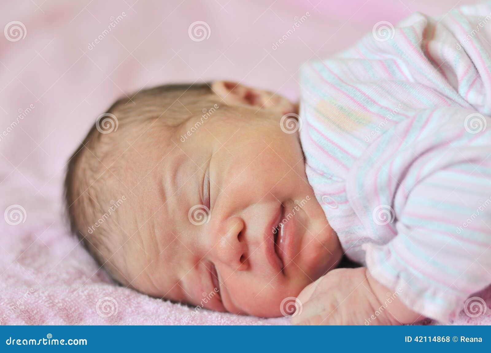 Efter födelse