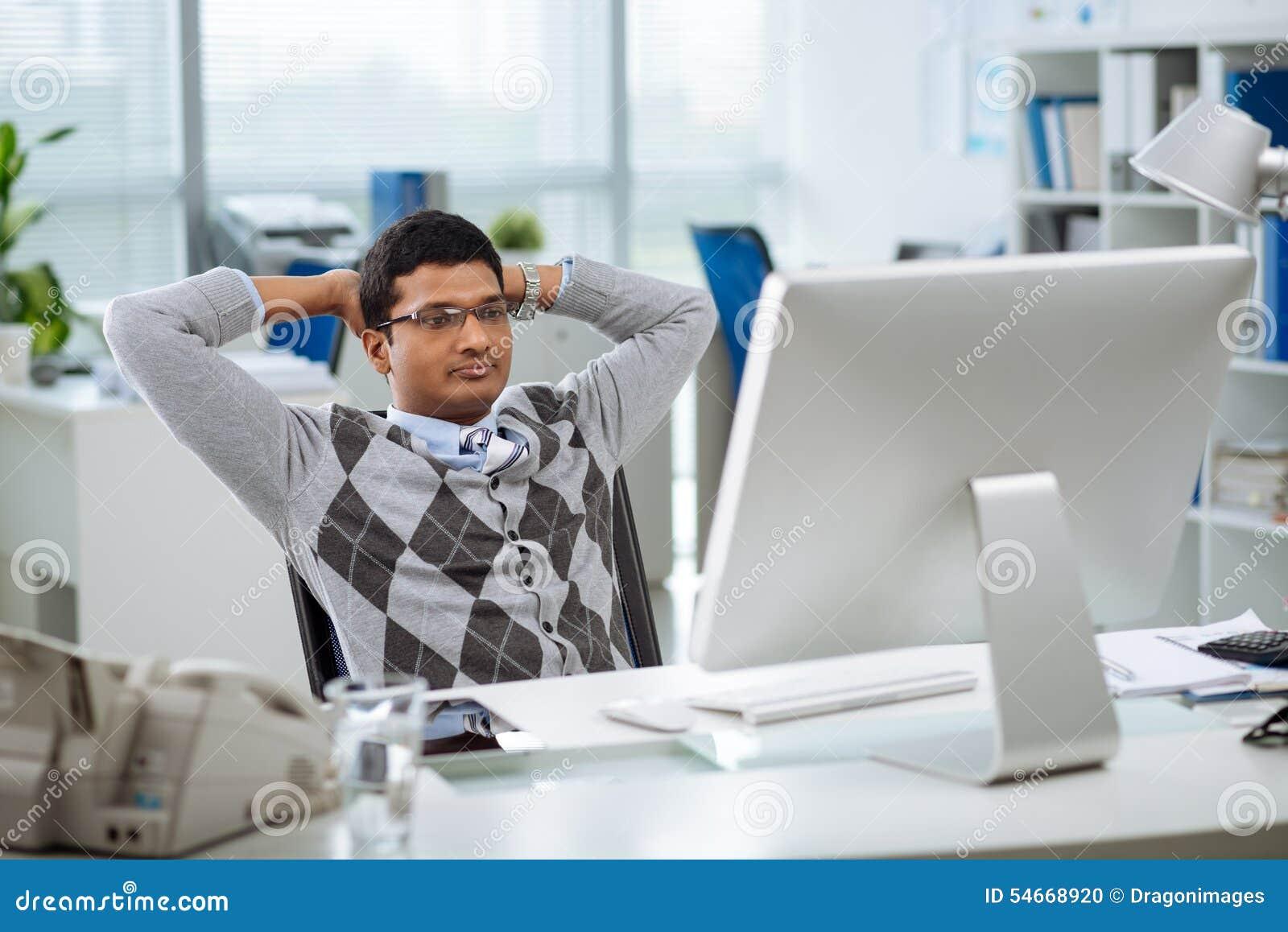 Eftertänksam programmerare