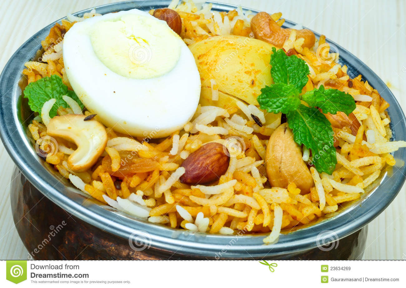 Biryani, biriani, or beriani is a set of rice-based foods made with ...