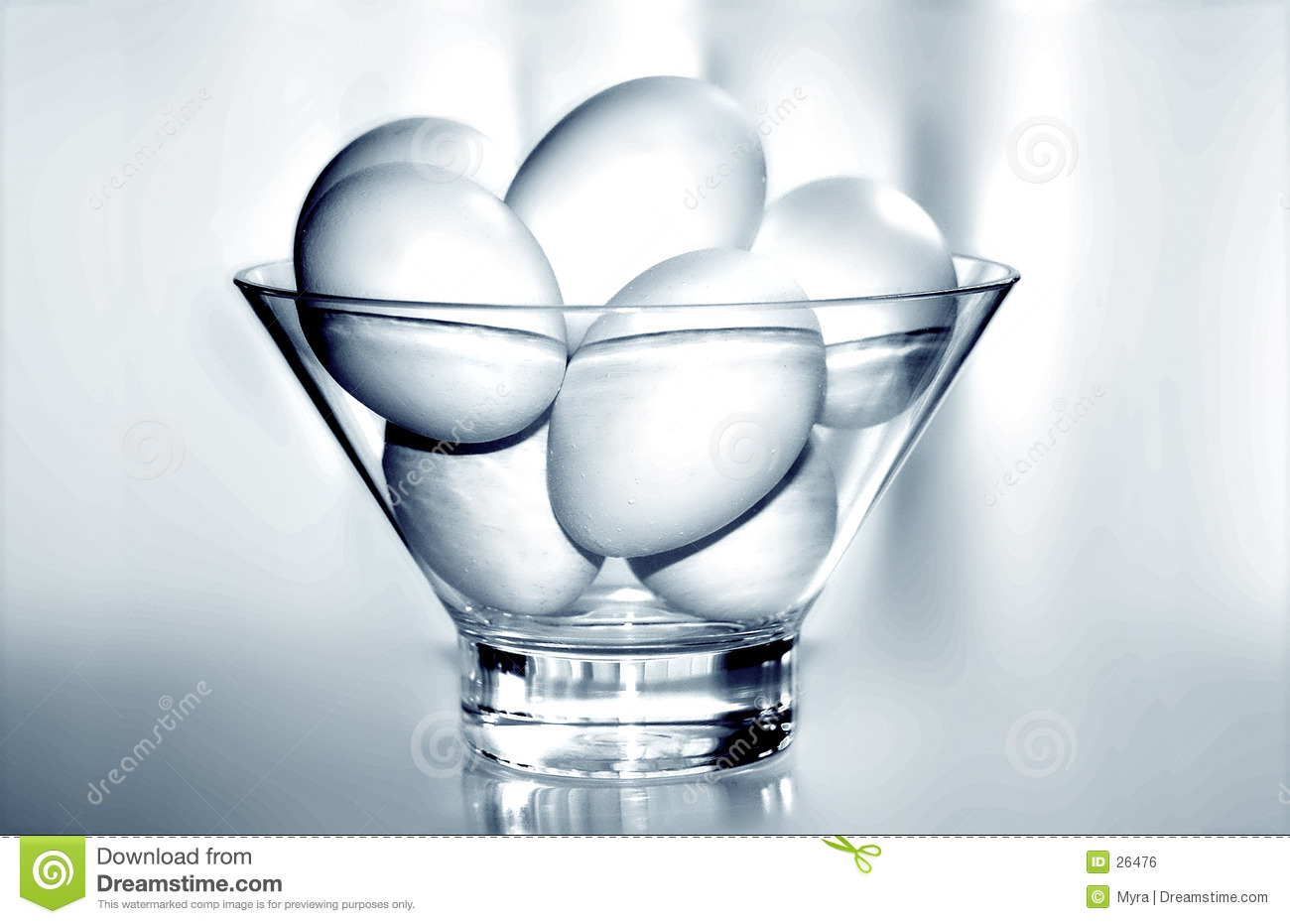 Download Eggs stock photo. Image of generated, conceptual, imaging - 26476