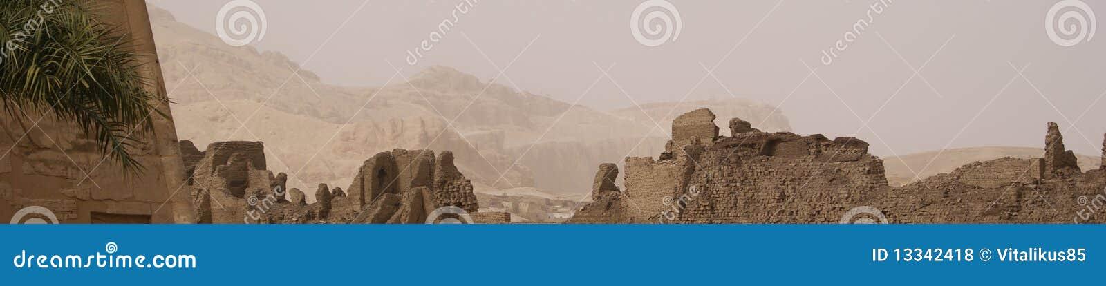 Egipskie góry