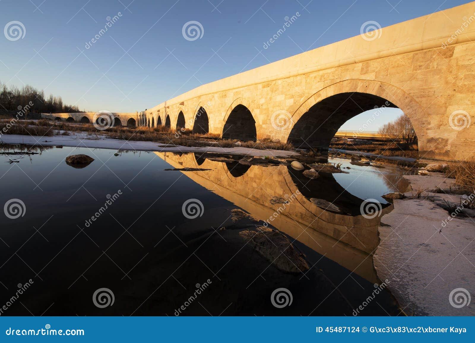Egri桥梁
