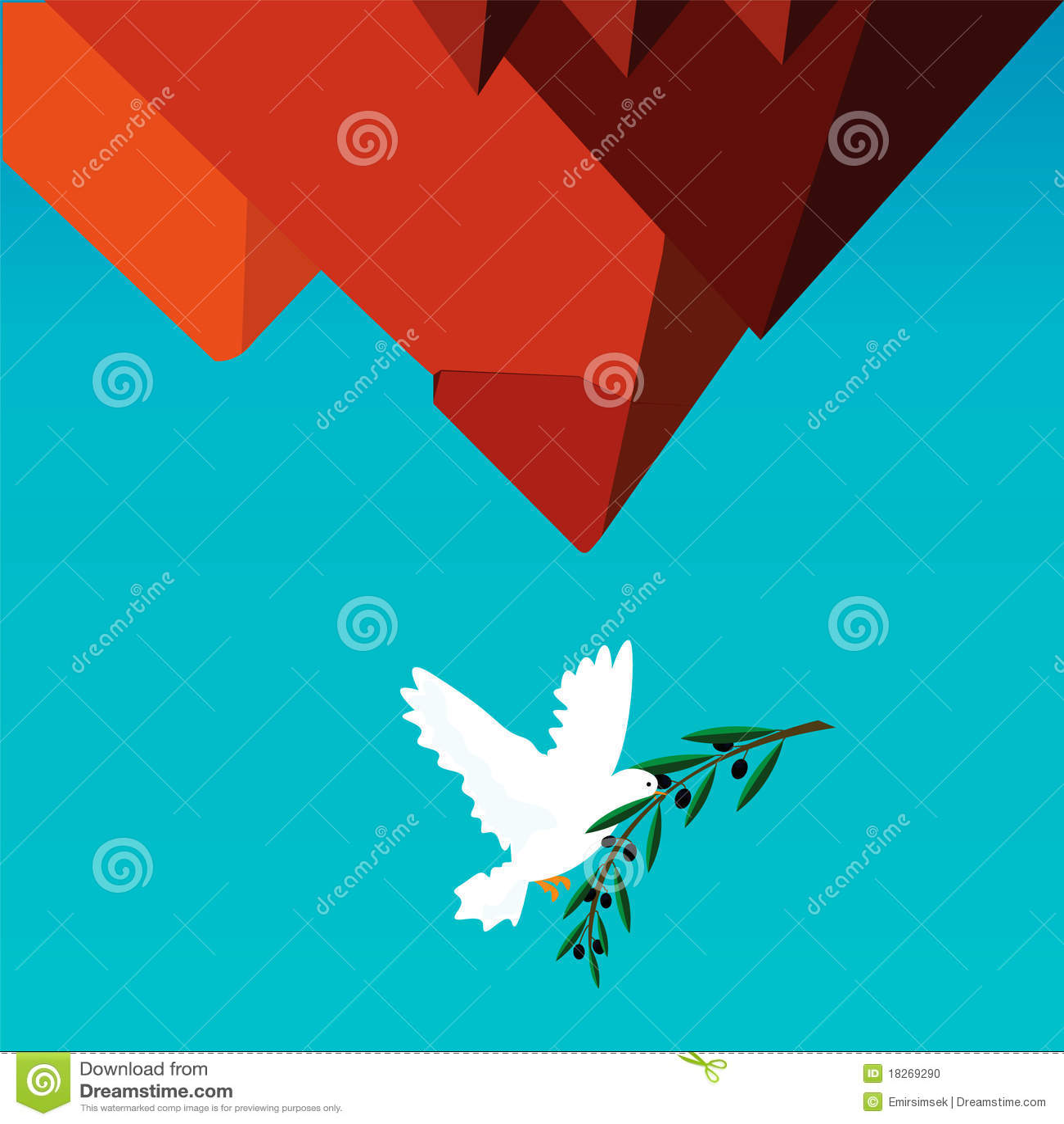 Egypt fred