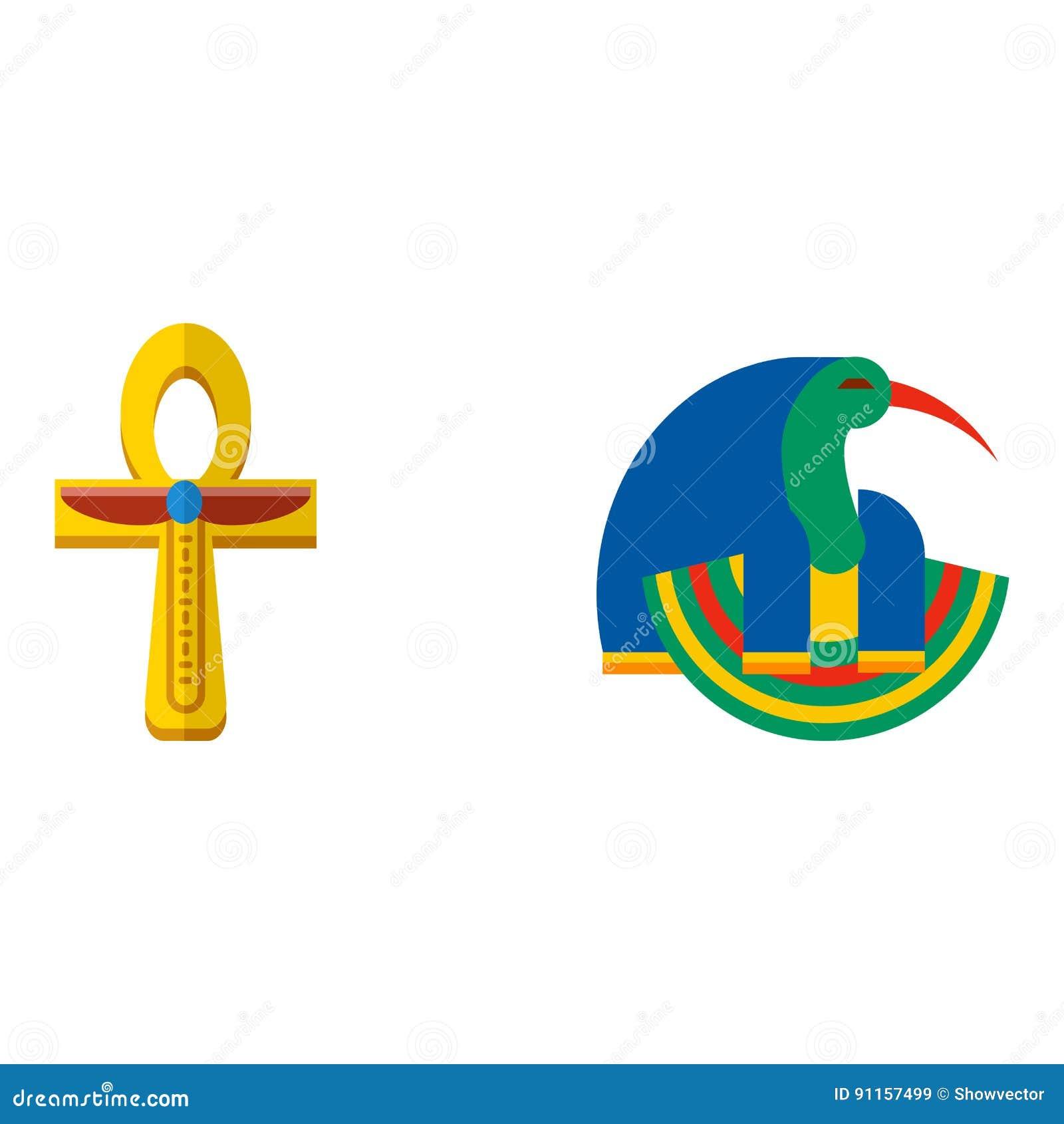 Egypt gods amun ra historic famous antique travel karnak ancient egypt gods amun ra historic famous antique travel karnak ancient pharaoh religion vector illustration buycottarizona