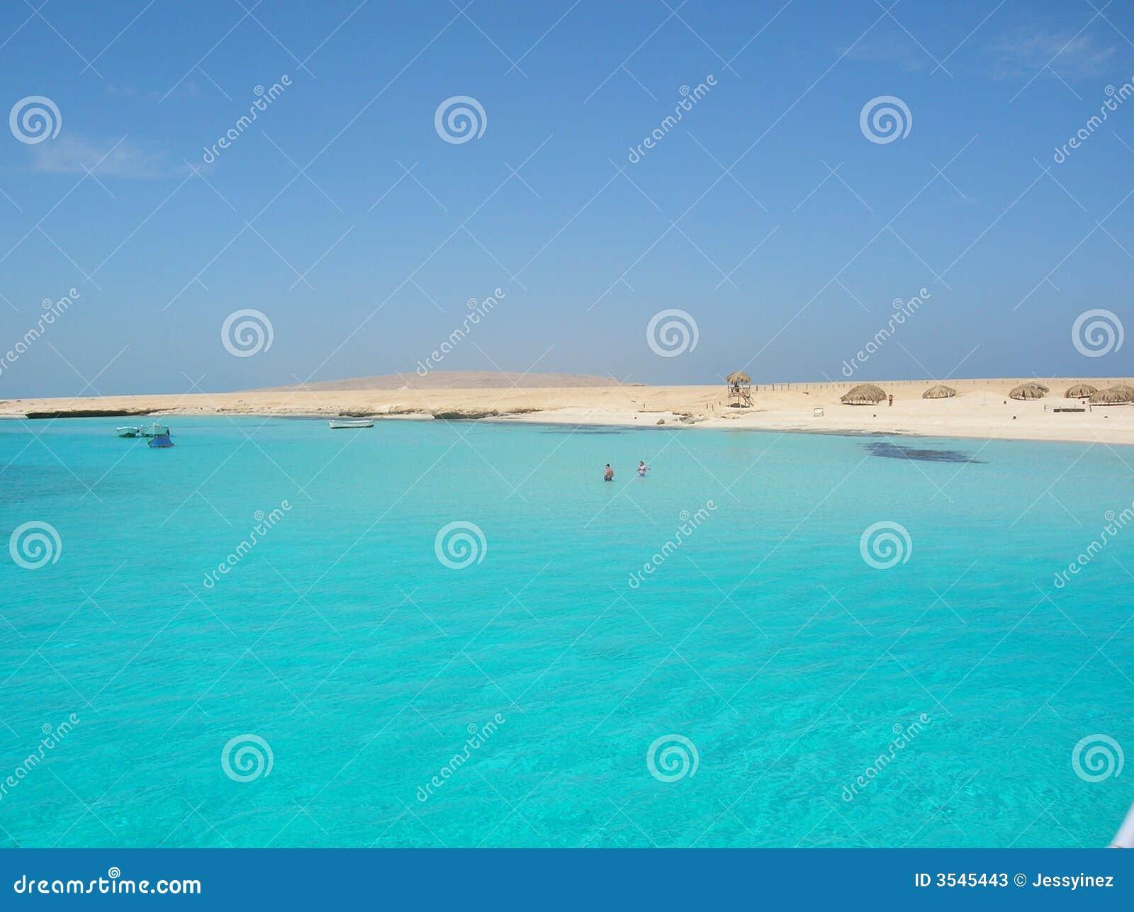 Egypt hav