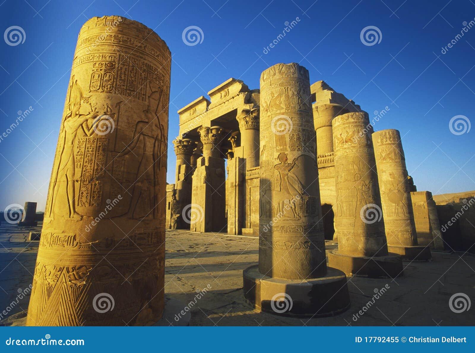 Egypt komombo