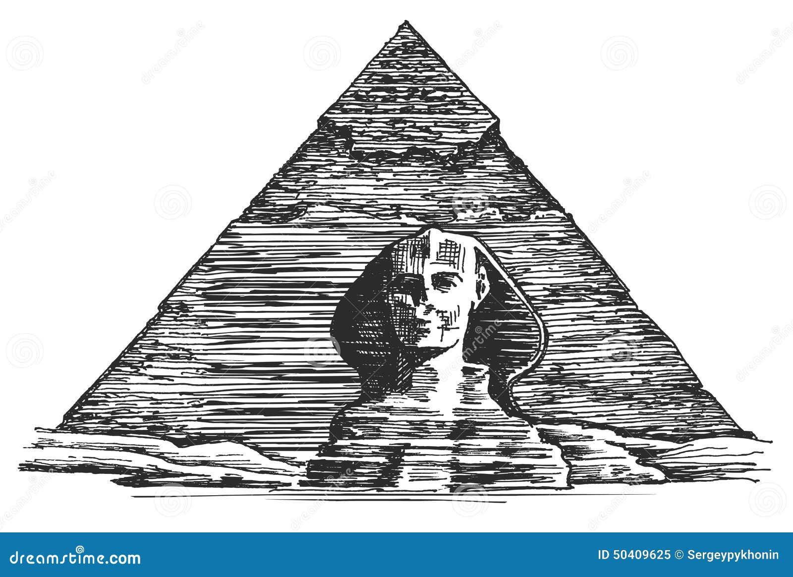 Interior Design Of Egyptian Pyramids
