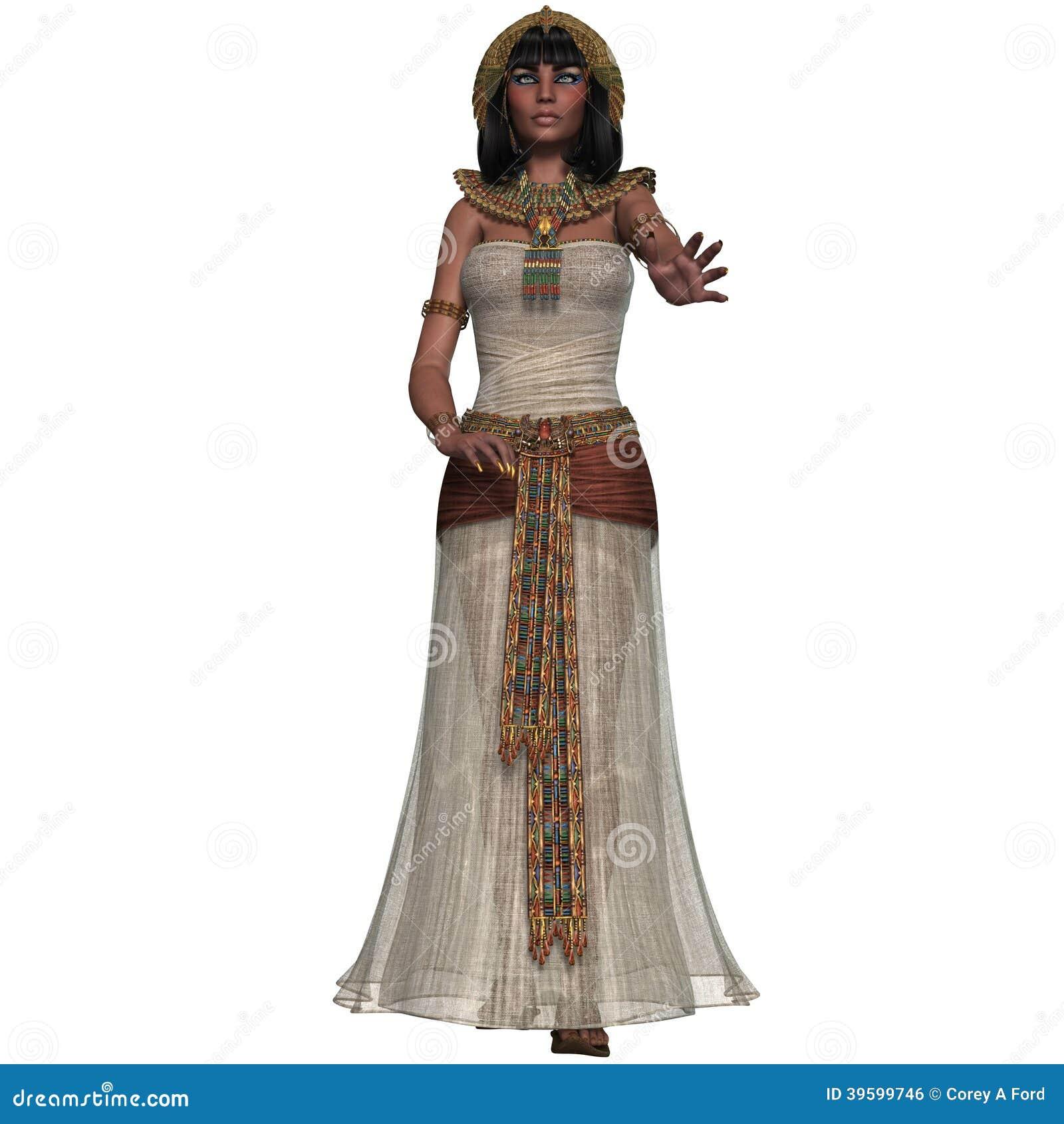 Original Egyptian Goddess Costume Adult Cleopatra Halloween Fancy Dress  EBay