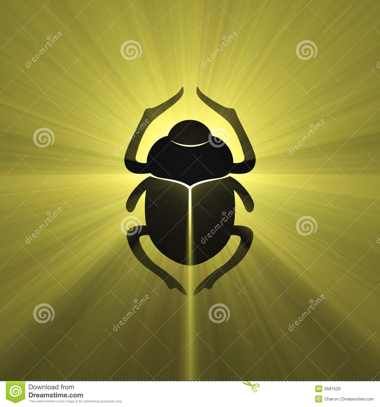 the significance of the scarab beetle in egyptian religious beliefs The significance of the egyptian scarab beetle through the ages the scarab beetle is one of the most important symbols of the ancient egypt this mythological symbol was depicted in amulets and other works of art.