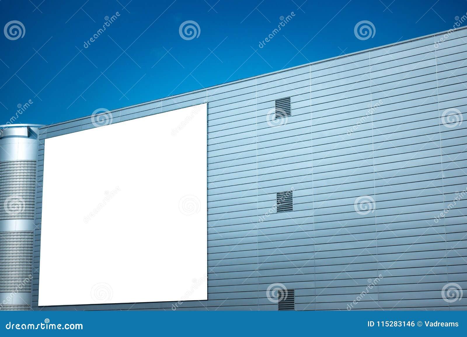 Egzamin próbny Up Pusty pionowo billboard, plakat rama, reklamuje na ścianie