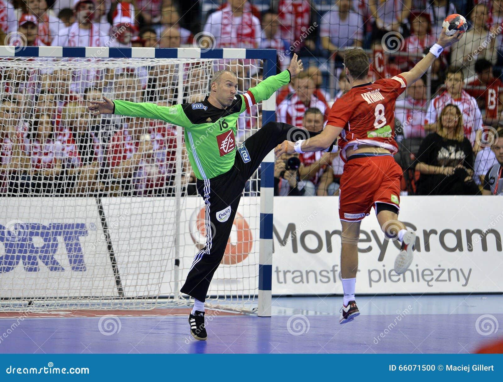 poland france handball