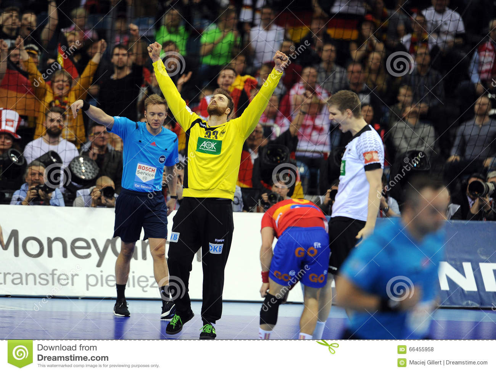 spain handball federation