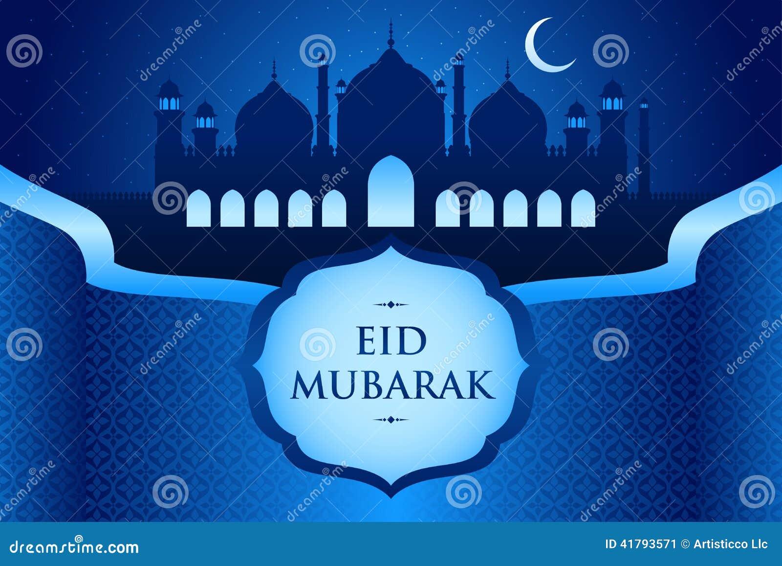 Download El Kabir Eid Al-Fitr Greeting - eid-al-fitr-greeting-card-vector-illustration-design-41793571  HD_391456 .jpg
