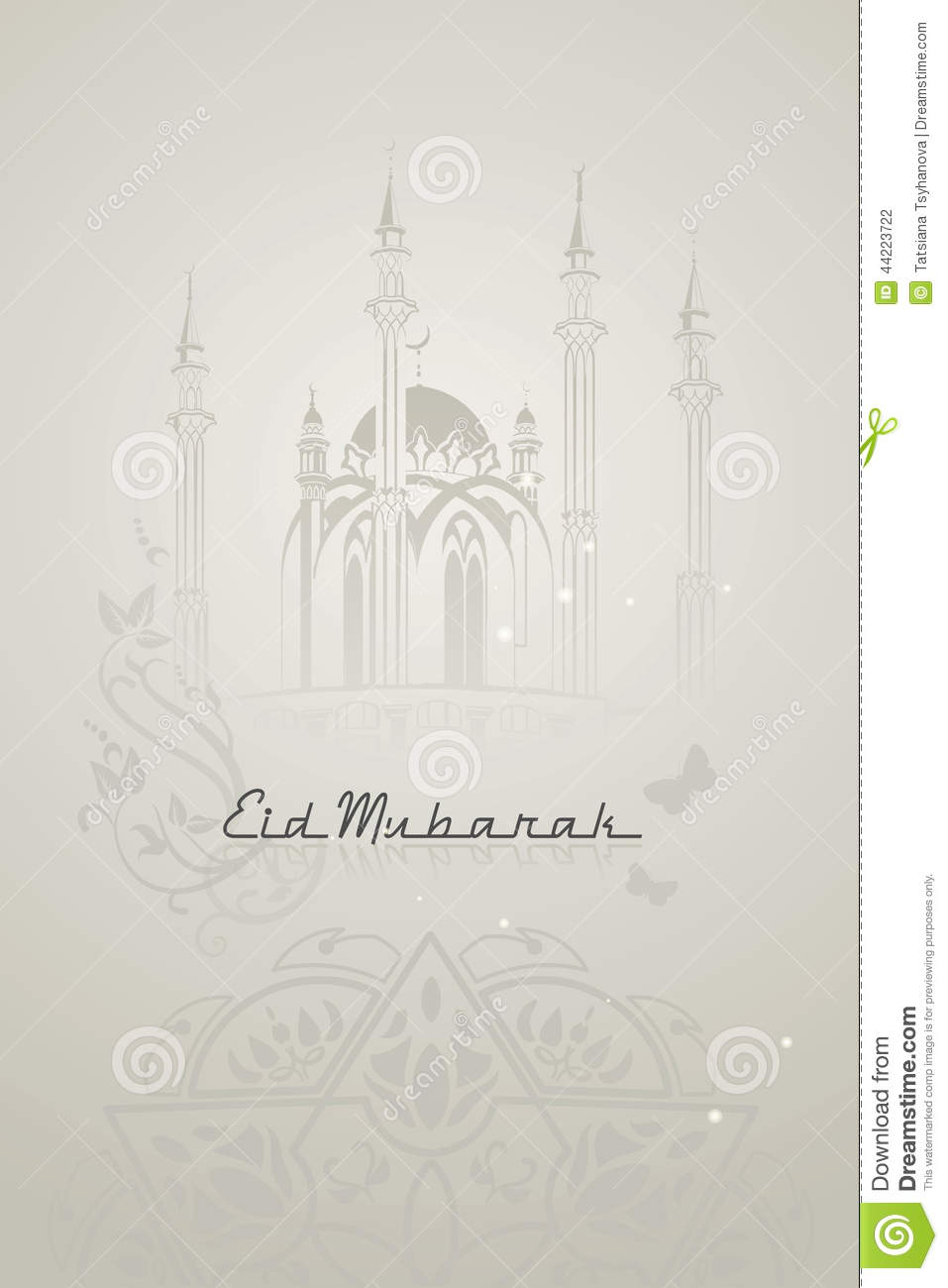 Great Eid Mubarak Eid Al-Fitr Decorations - eid-ul-fitr-eid-mubarak-greeting-card-arabic-pattern-decorated-light-beige-background-mosque-morning-nature-background-holy-44223722  Pic_378296 .jpg