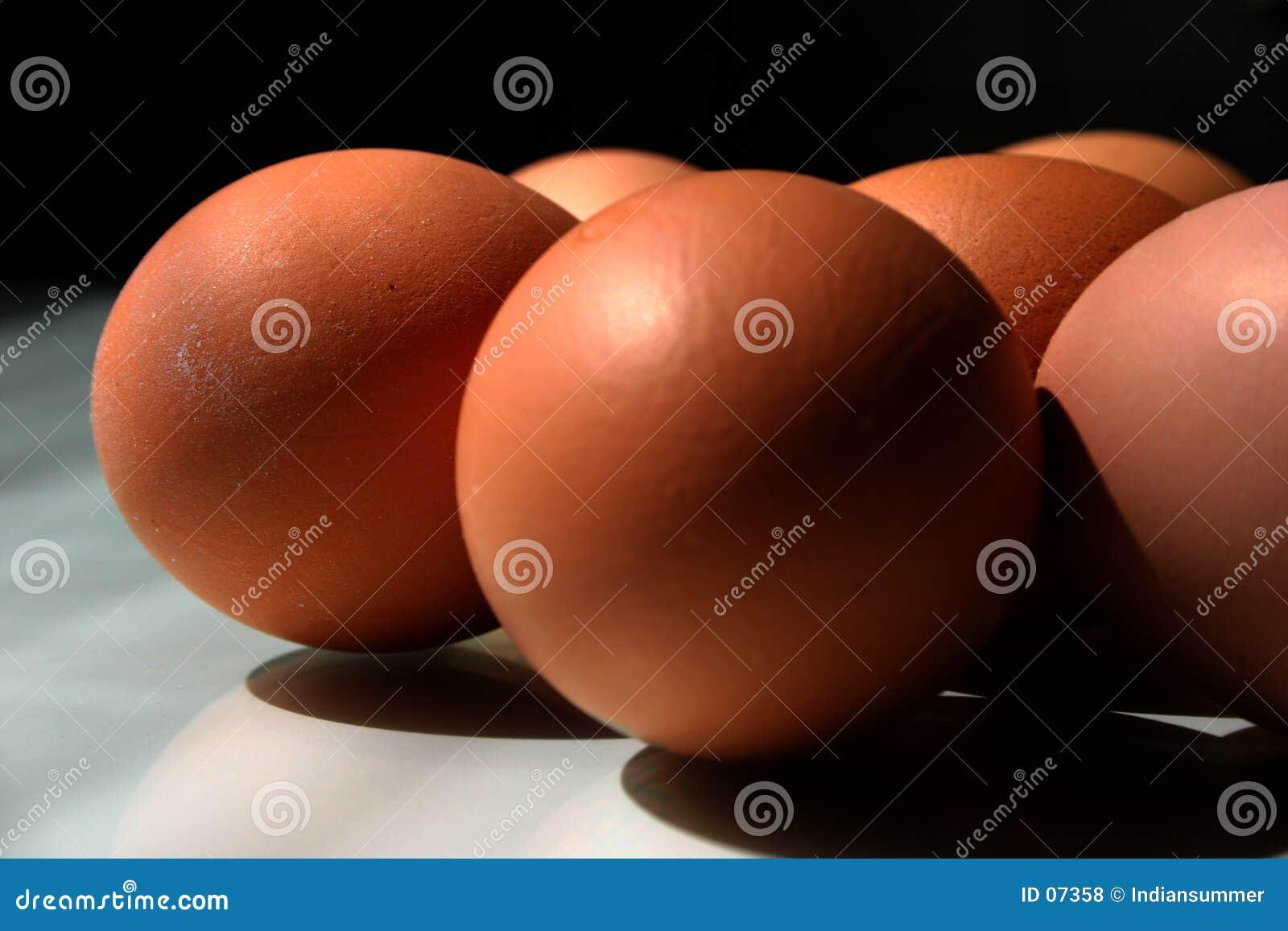 Eieren II