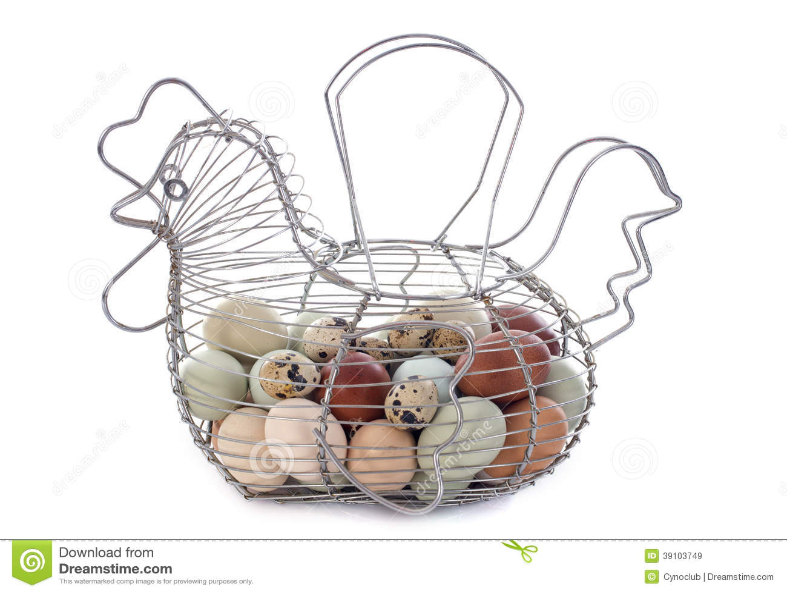 Eierenmand