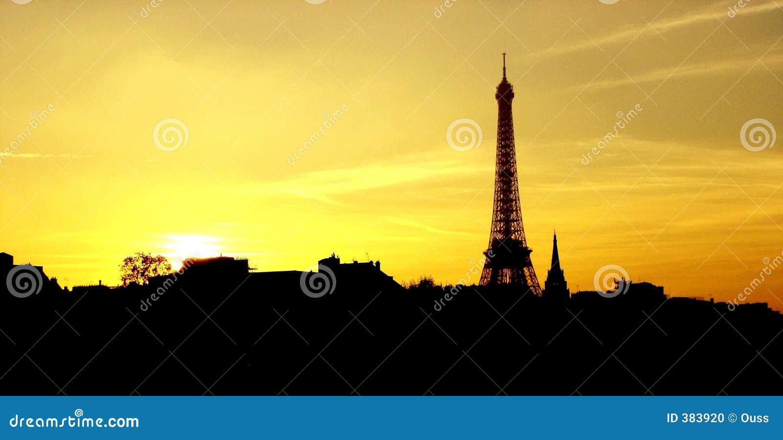Eiffel da Invalides