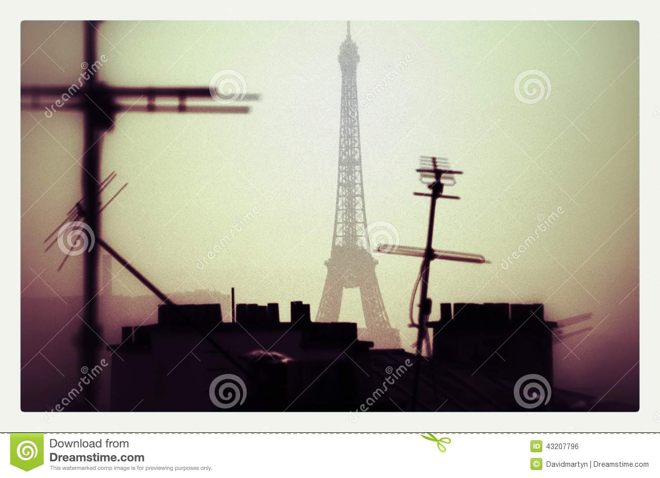 Download Eiffel torn arkivfoto. Bild av torn, france, fransman - 43207796