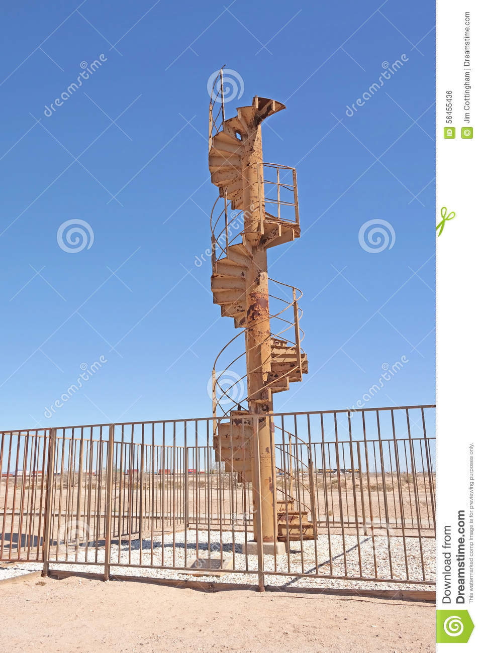 Staircase Section Tower : Eiffel tower original stairs stock photo image