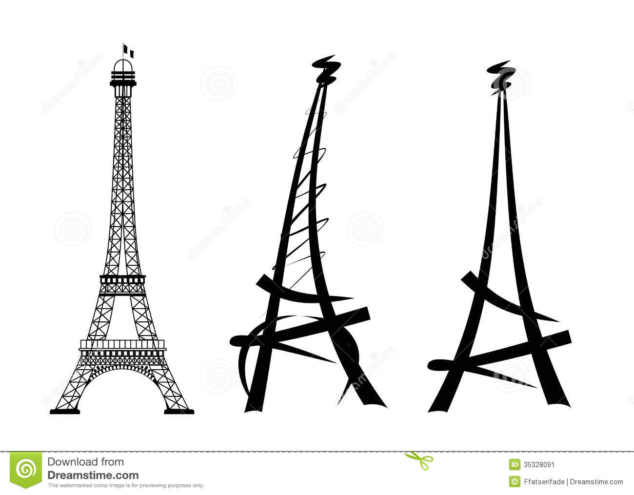 France Image  C3 A0 Colorier Tour Eiffel Cliparts Gratuits 6610 also Stock Illustration Eiffel Tower Abstract Sketch Illustration Image57964821 also 178195845 moreover Stock Illustration Hello Paris Fashion Girl Near likewise 12582745. on eiffel tower silhouette
