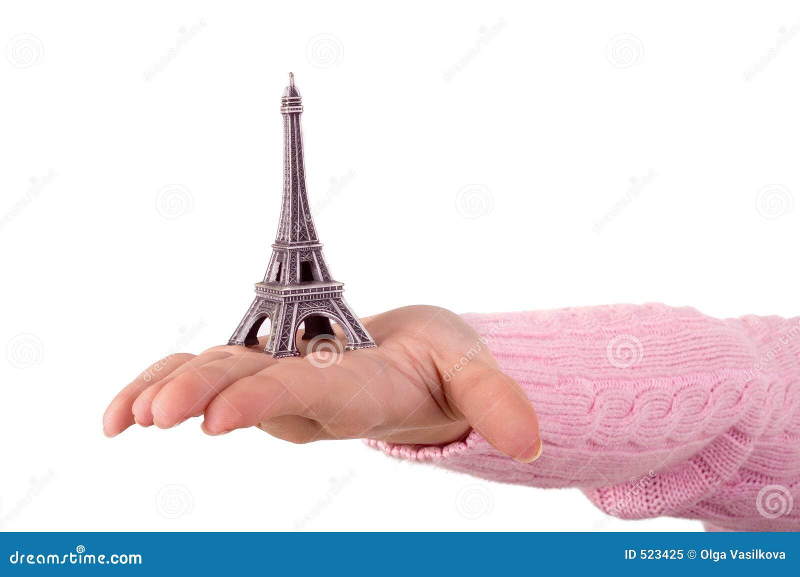 Eiffel turnerar