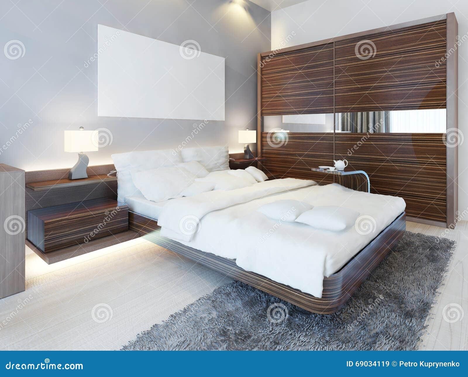 Witte slaapkamer stoel beste inspiratie voor huis ontwerp - Eigentijdse stijl slaapkamer ...