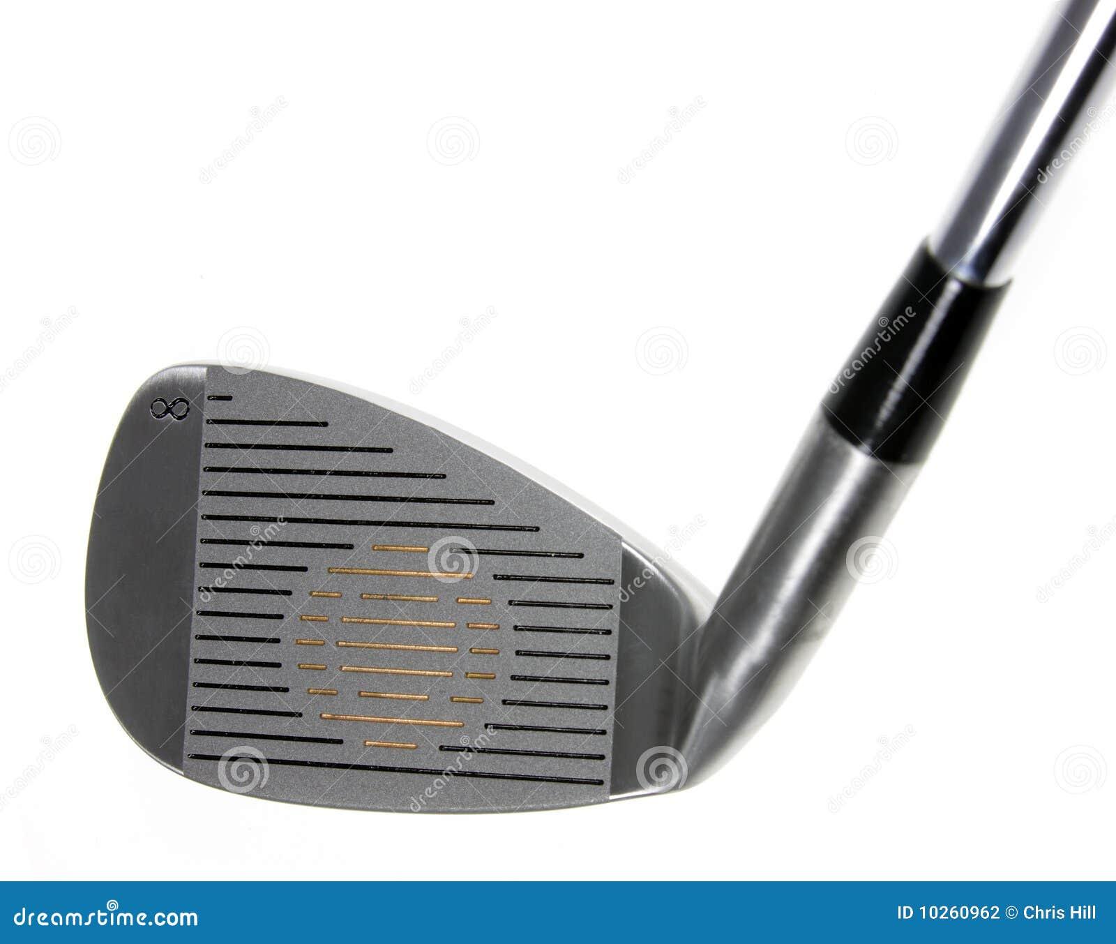 Golf Club Driver Head Eight Iron Golf Club H...