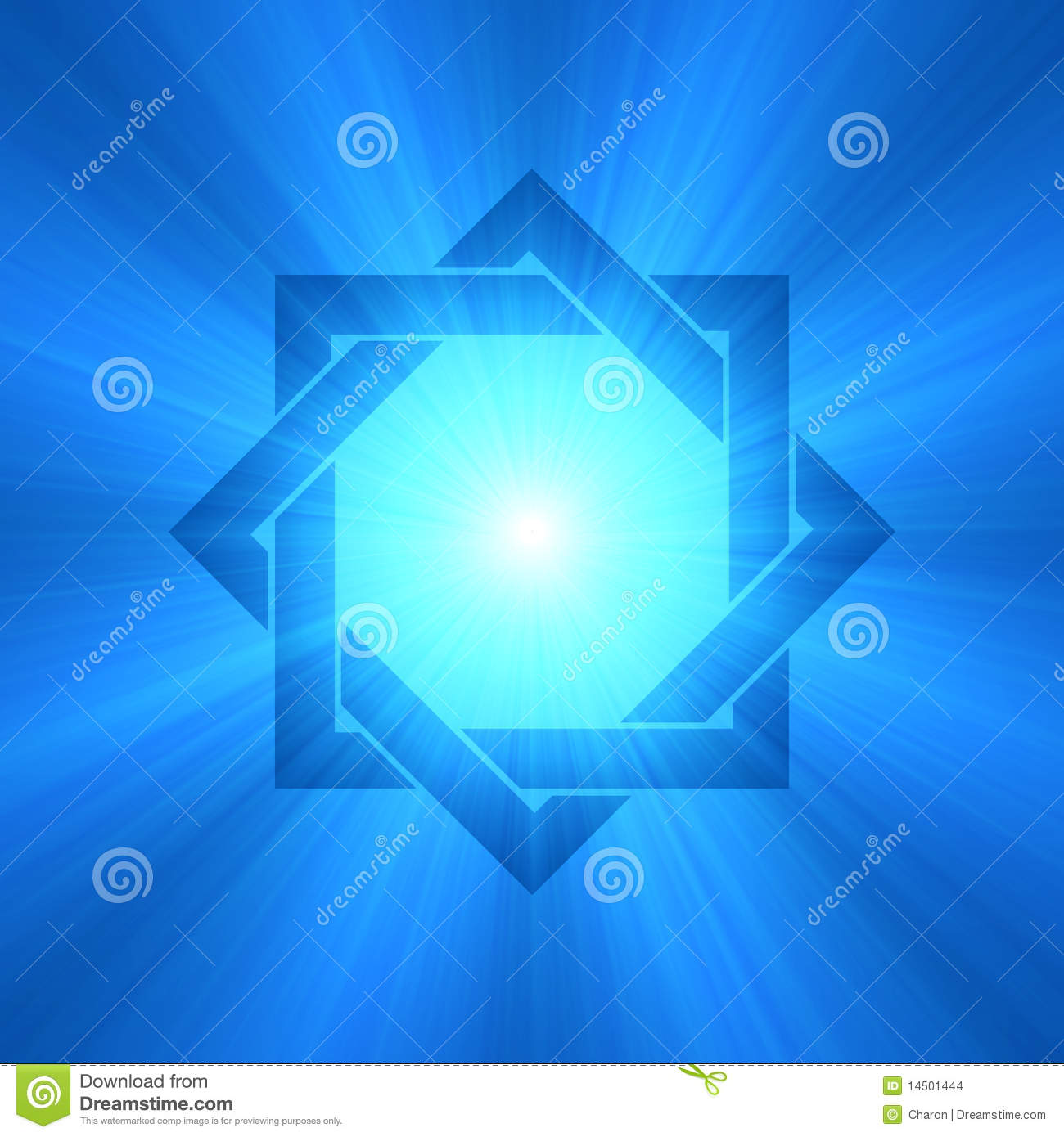 Eight pointed star symbol light flare stock illustration eight pointed star symbol light flare buycottarizona