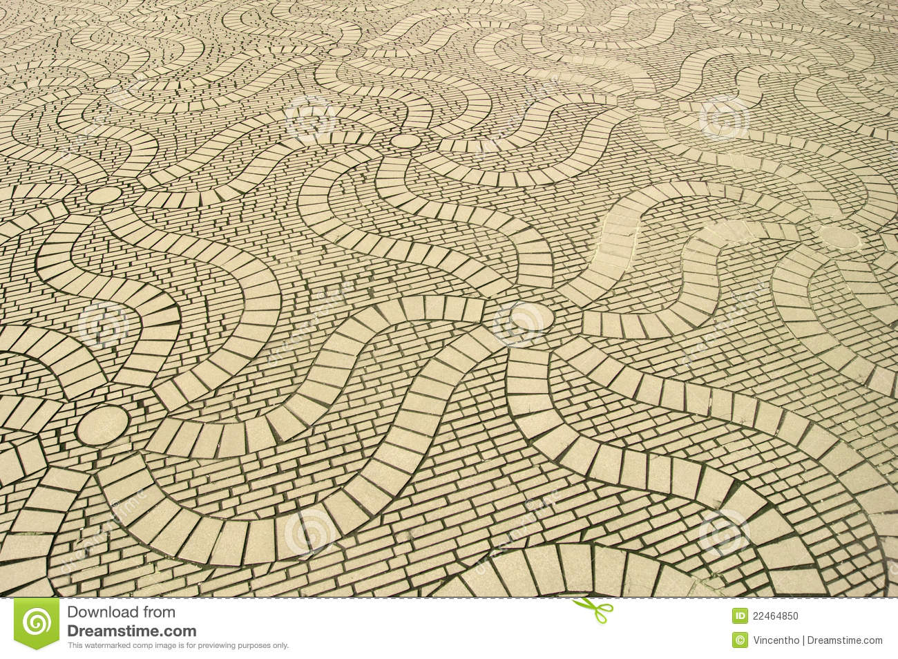 Floor Pattern Stock Image - Image: 7079071 - ^