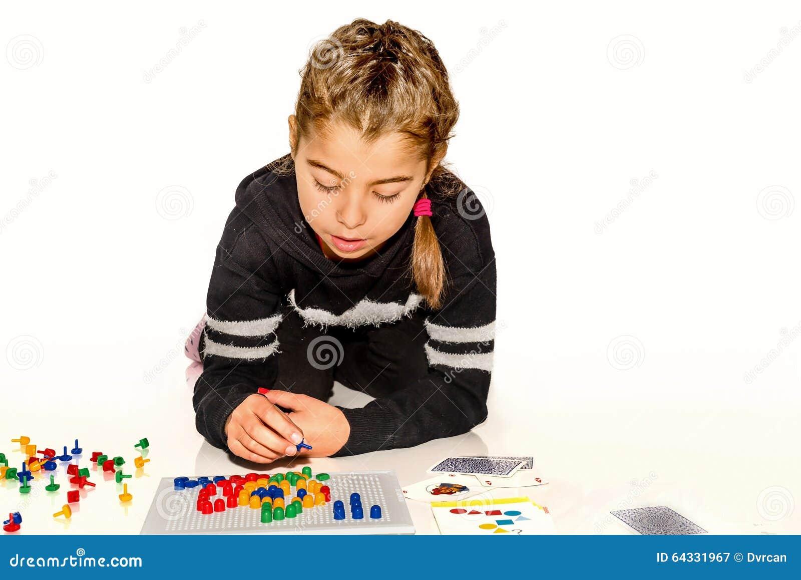 games white girl