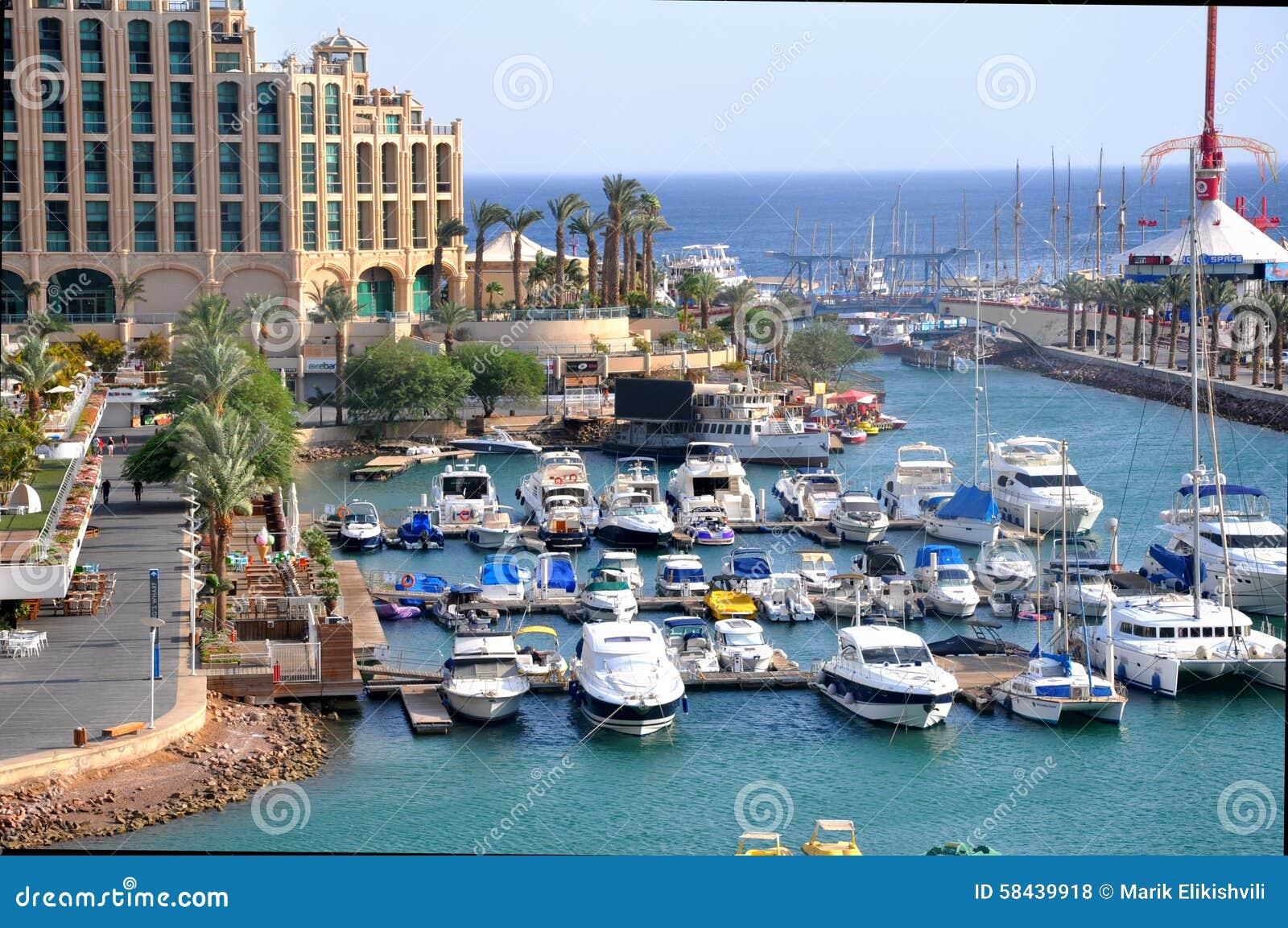 Casino Boat Eilat