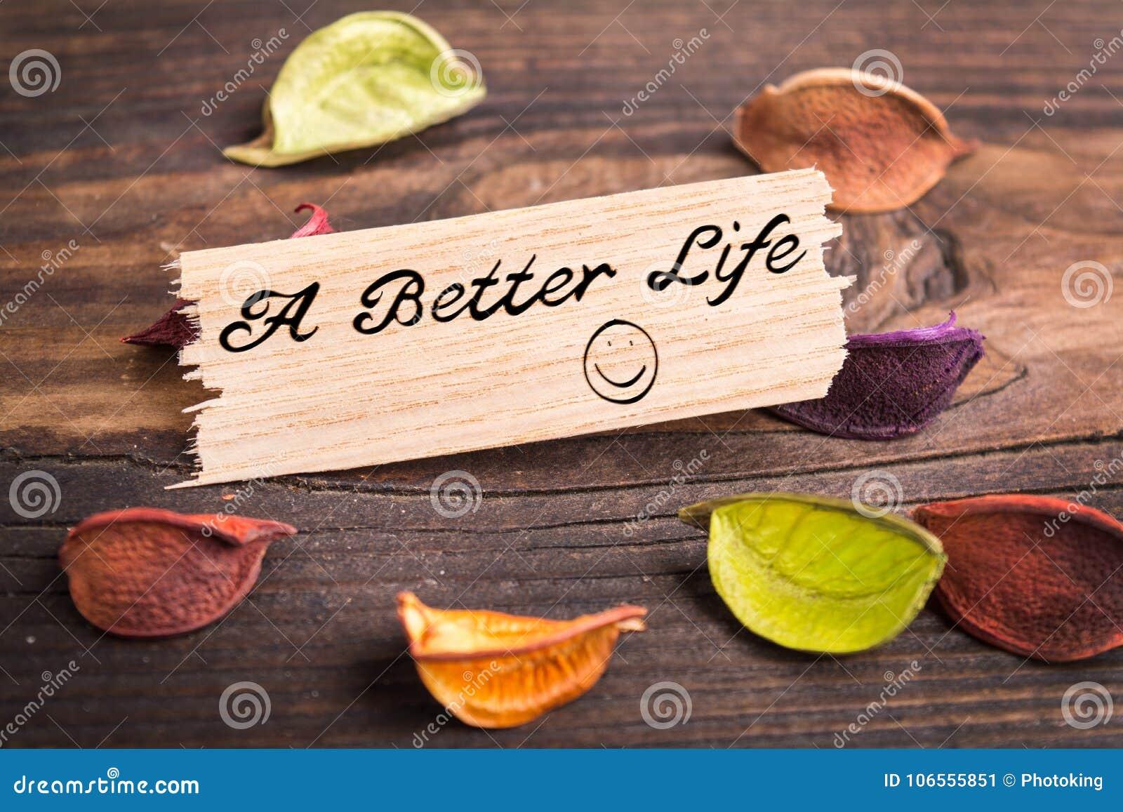 Ein Besseres Leben