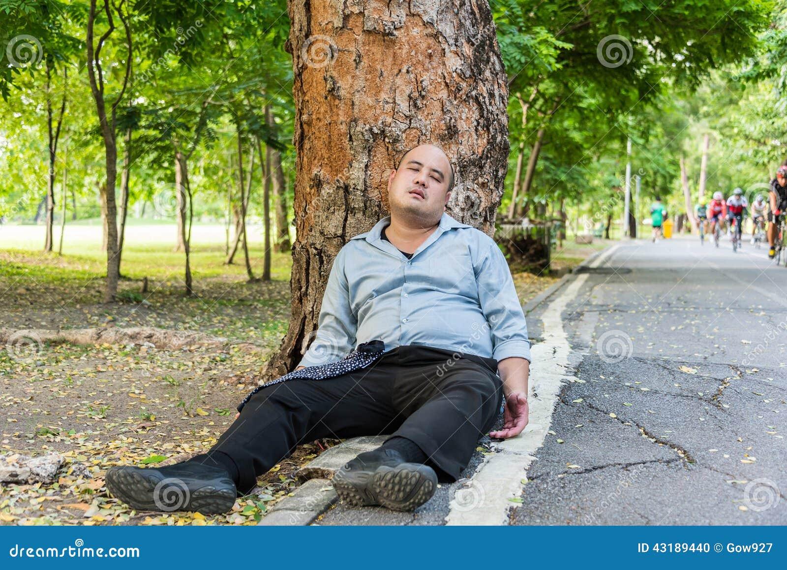 Fetter Kerl stock abbildung Bild von hintergrund, nippel