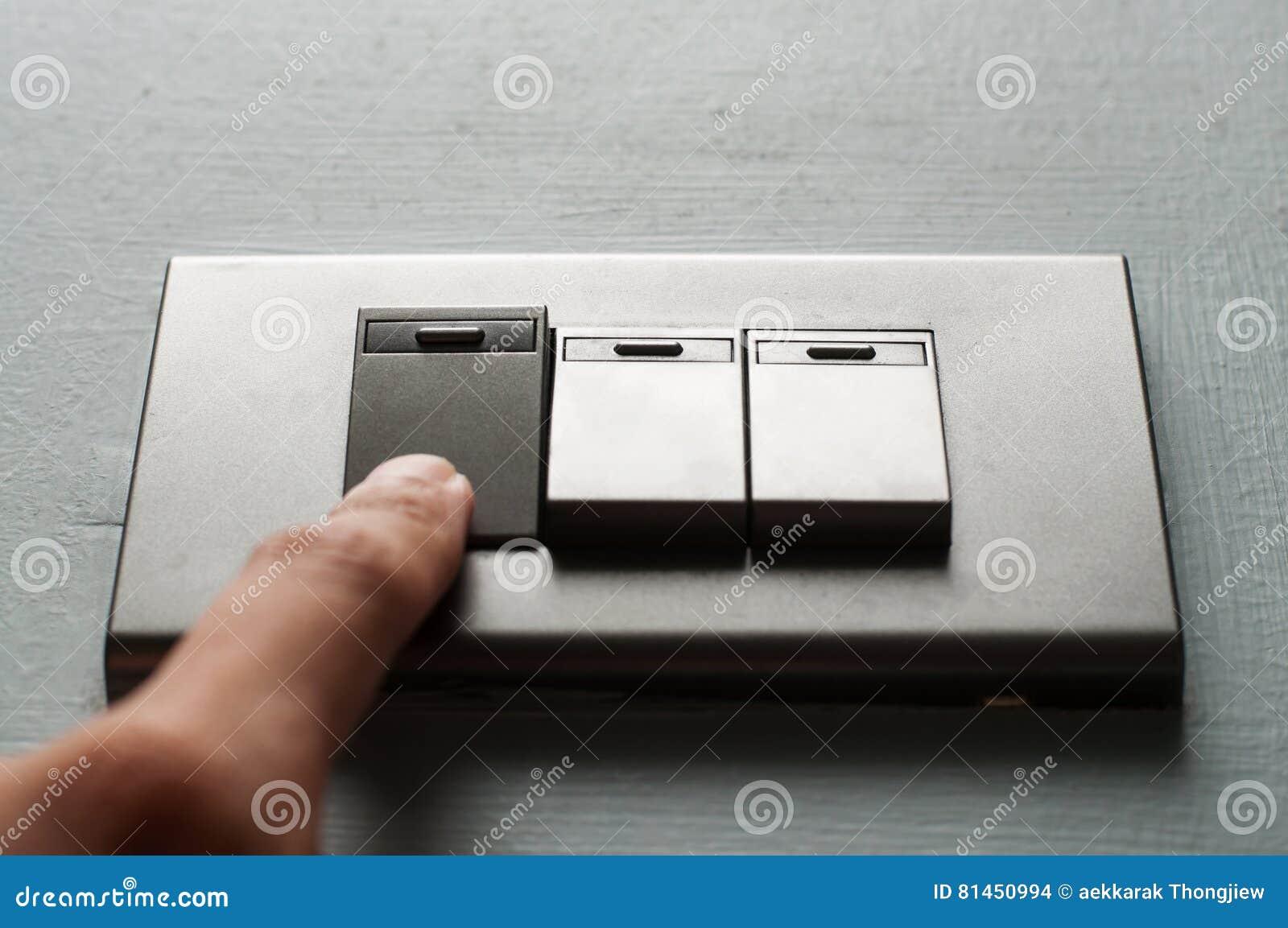 Niedlich Com Auf Einen Lichtschalter Fotos - Schaltplan Serie ...