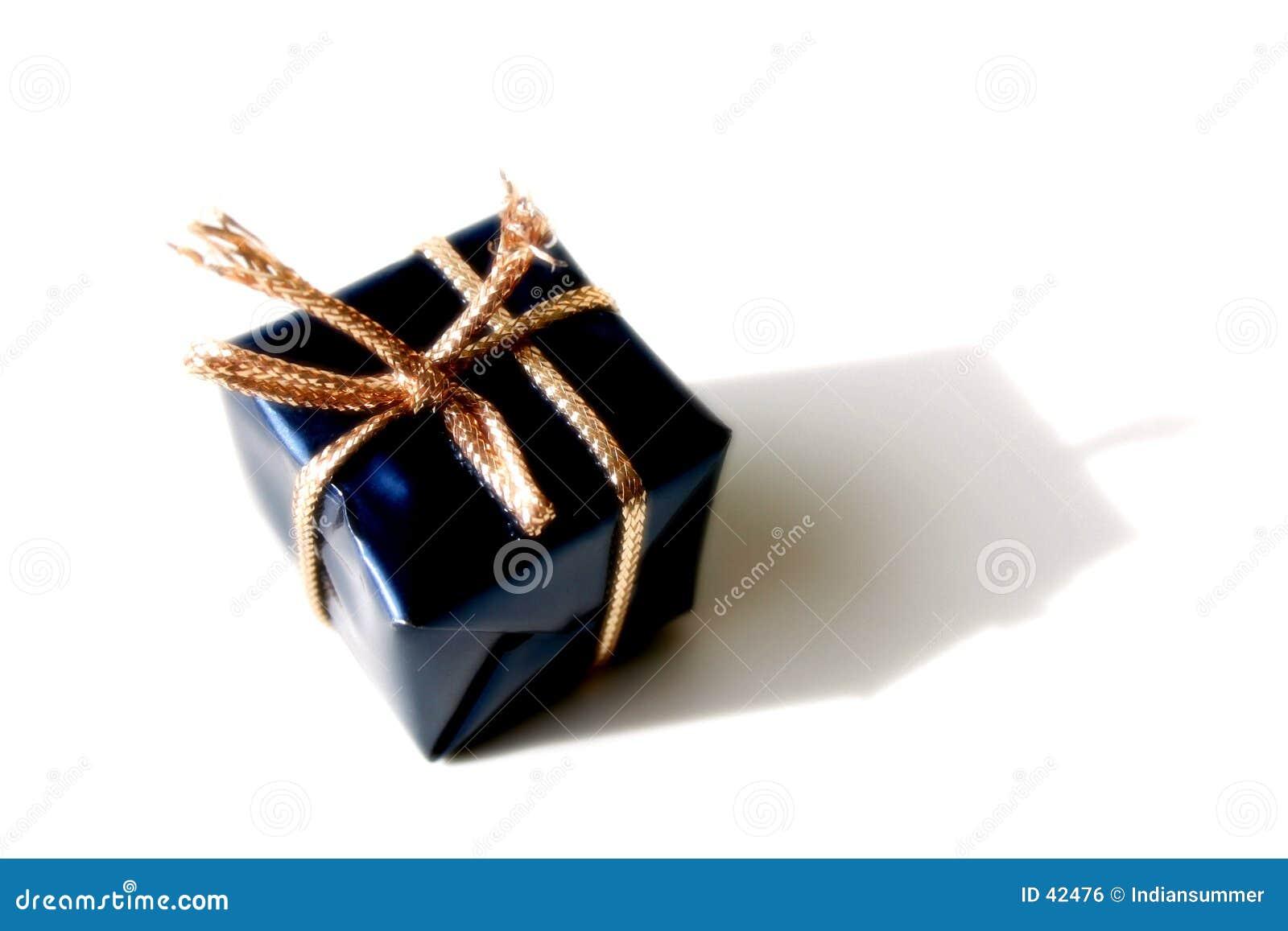 Ein Geschenk 2