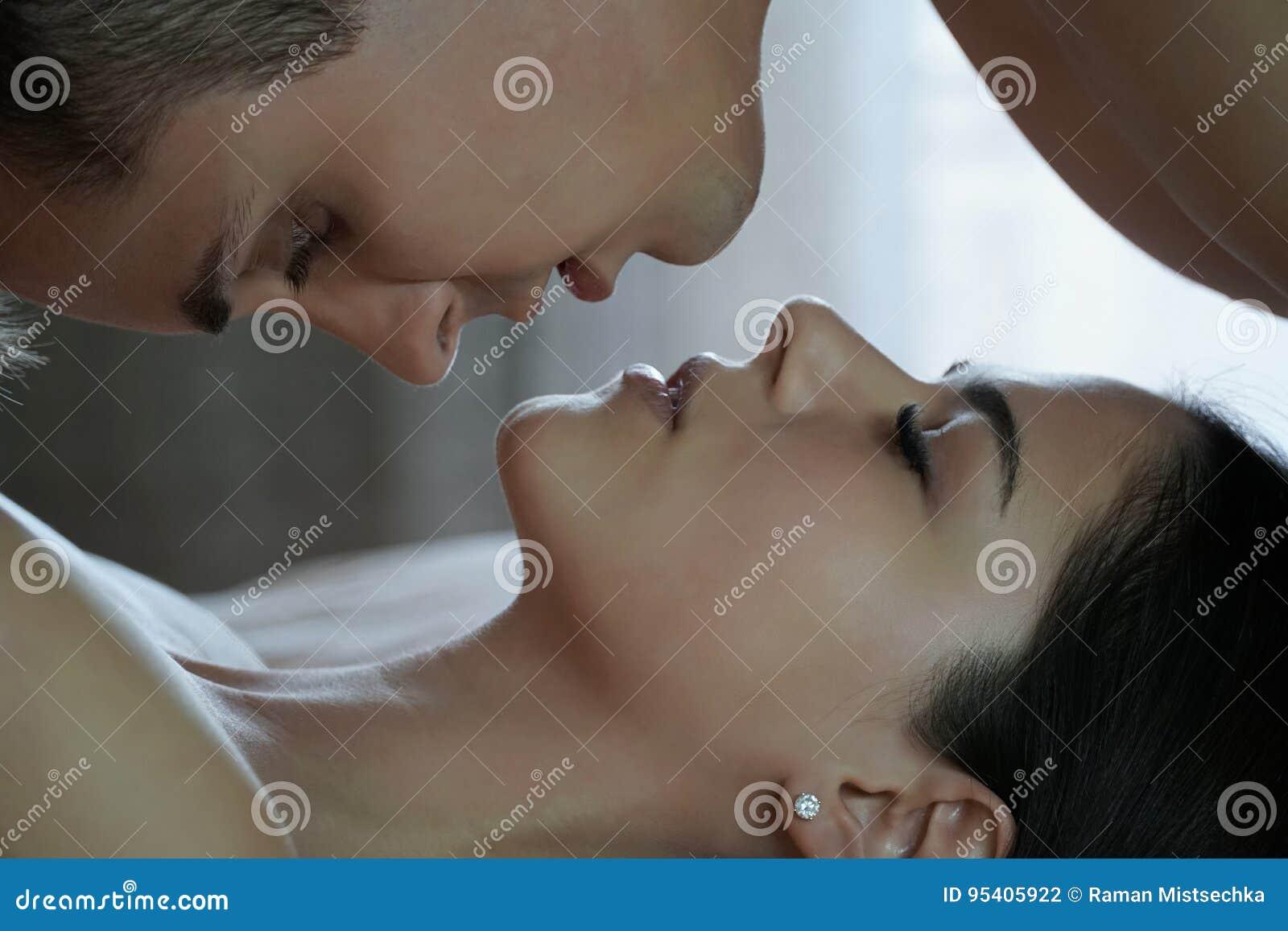 Mädchen sex bei Der Mann
