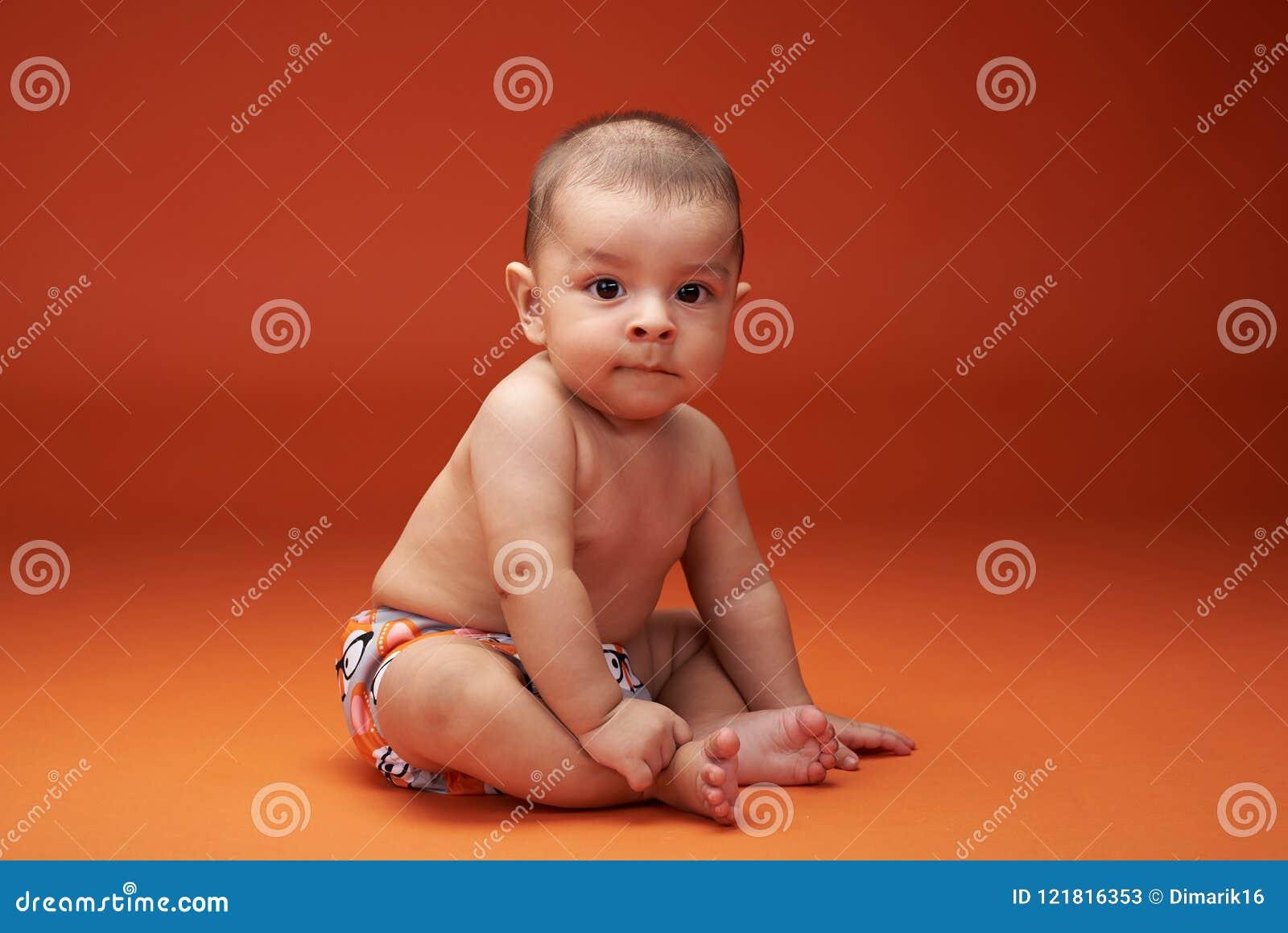 Ein kleines Baby