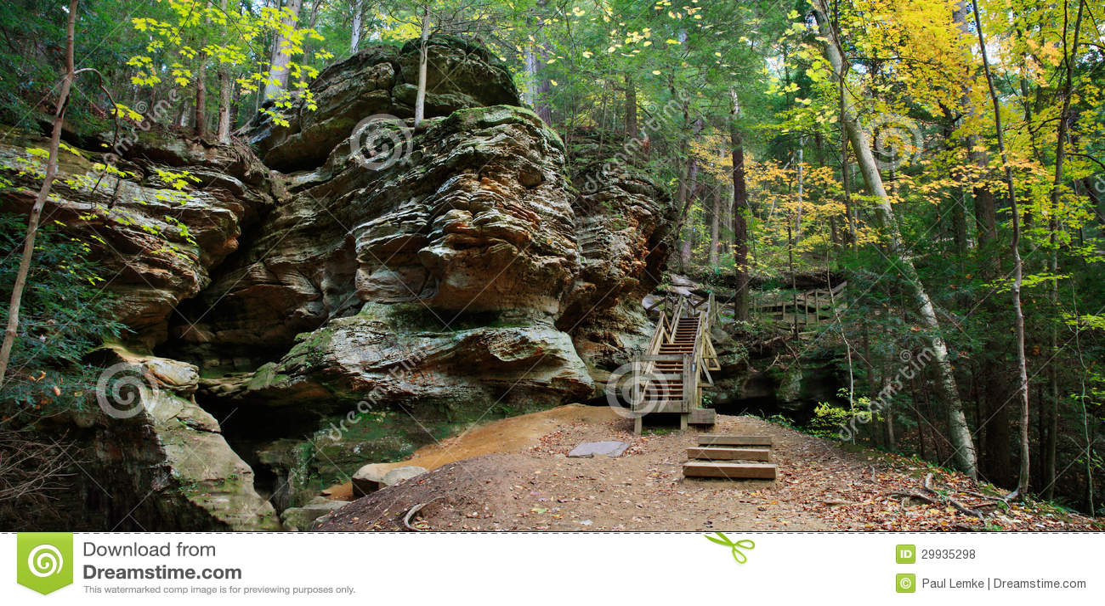 Aschen-Höhlen-Klippen