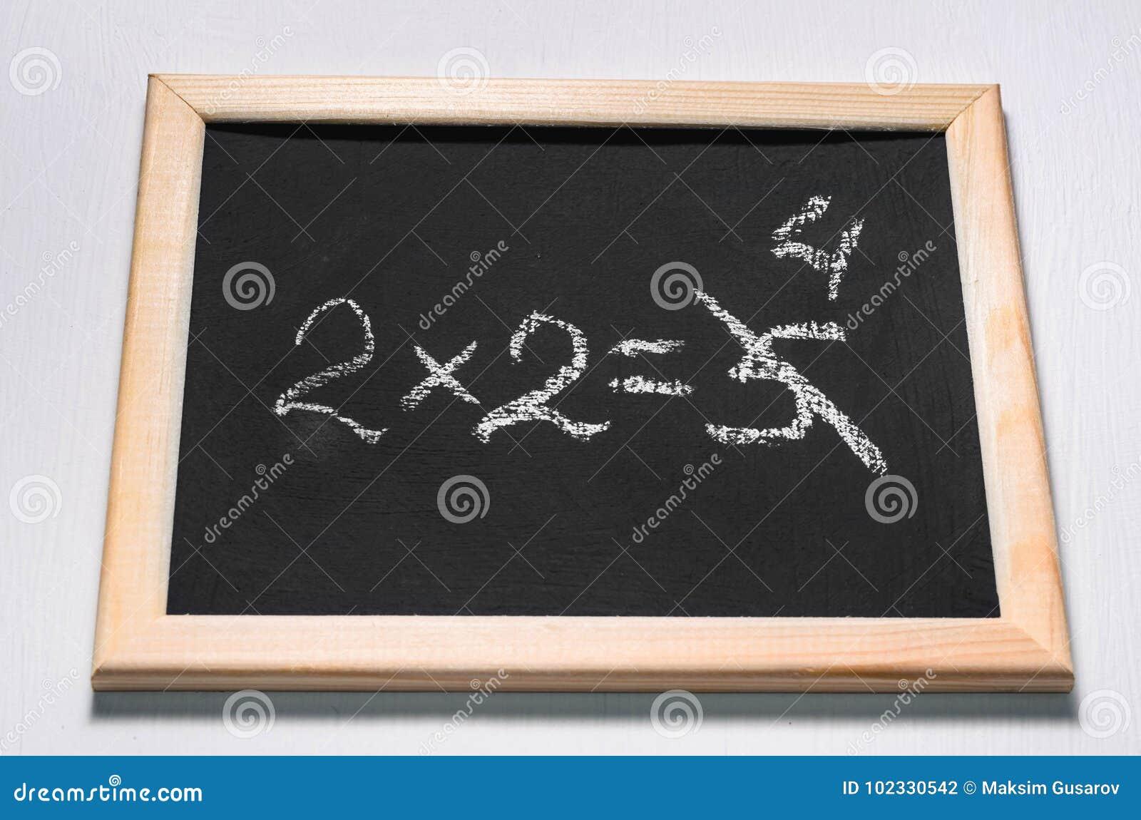 Ein mathematisches Beispiel