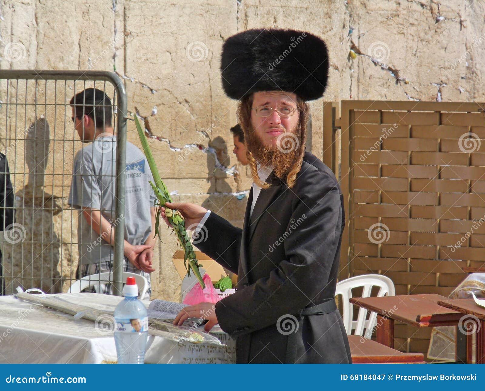 Orthodoxer Jude